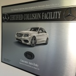 Mercedes Benz Certification